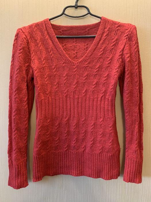 Женский свитер Энергодар - изображение 1
