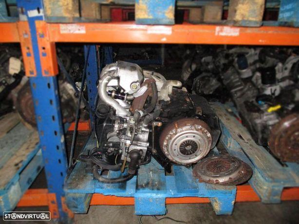 Motor para Citroen Saxo 1.5 diesel