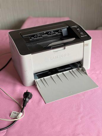Продам отличный работающий принтер САМСУНГ б\у