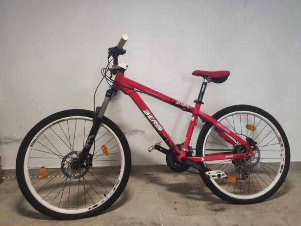 Bicicleta Berg Stuka 9.2