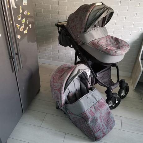 Дитяча коляска Viper