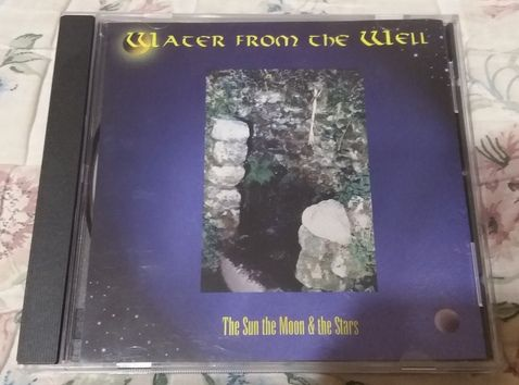 Płyta CD: Water from the Well