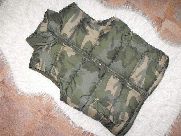 Оригинал Old Navy модная удобная жилетка хакки