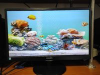 "Monitor 22"" Philips FullHD"