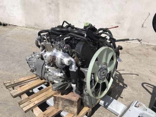 Мотор 2.0 Двигатель 2.0 Volkswagen Crafter Двигун 2.0 Крафтер