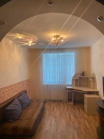 Продам 2-х двух комнатную квартиру с автономным отоплением на пр.Мира