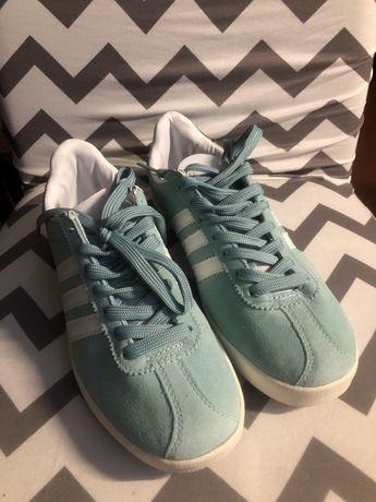 Кеды Adidas Gazelle женские