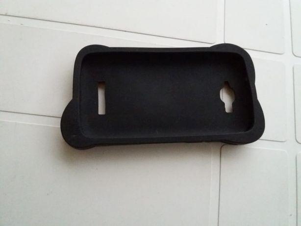 Capa telemovel laço minie alcatel c7 pop