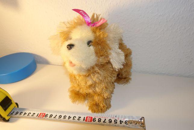 Детская игрушка-робот собака Fur Real Friends