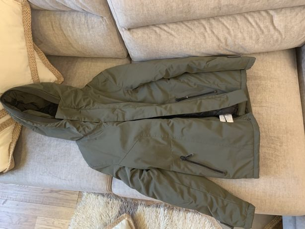 Куртка Clayton L
