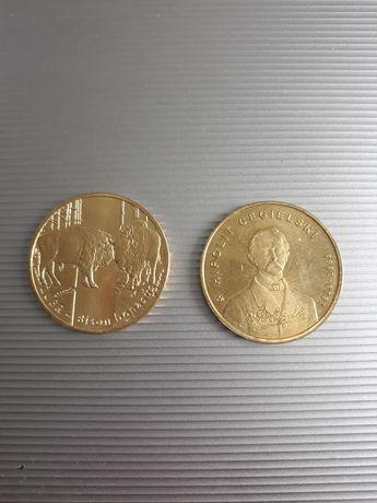 Monety 2 zł z 2013 roku