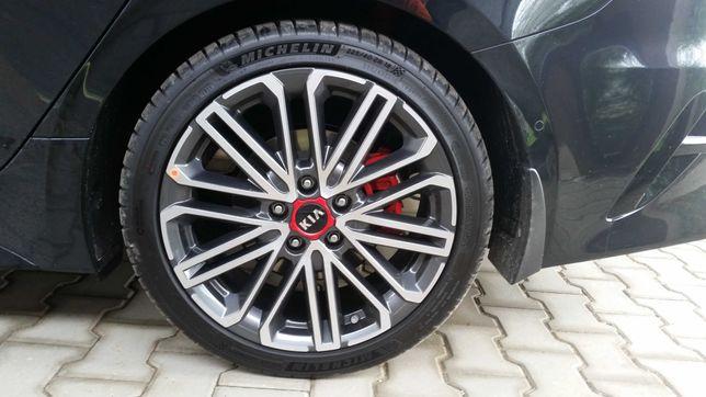 Michelin pilot sport 4 225 40 r18