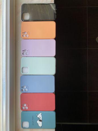 Capas de protecção para Iphone 11 Pro Max