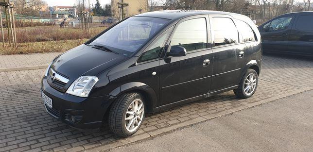 Opel Meriva 1.7 cdti tanio!zamiana na 4x4