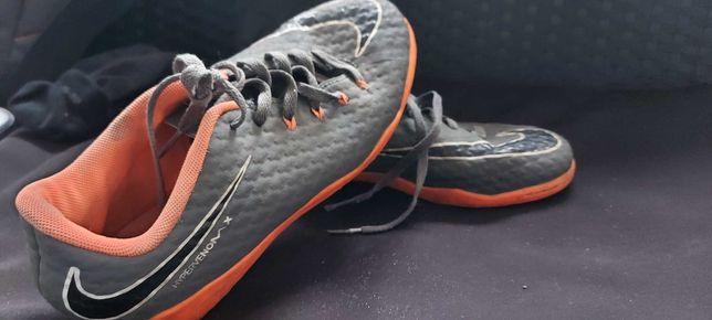 Сороконожки Найк (Nike)