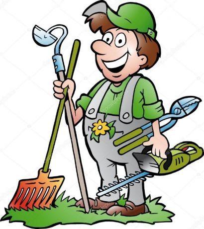 Wykonam prace ogrodnicze