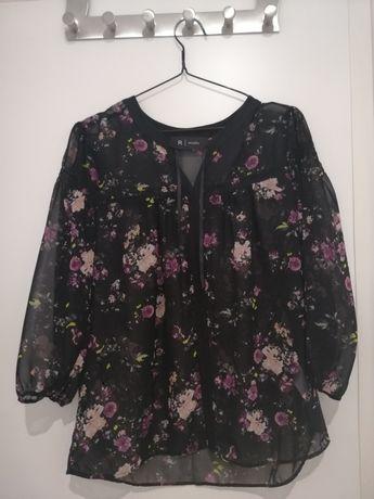 Blusa de Senhora c/ Flores