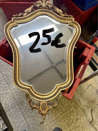 Espelho em bom estado