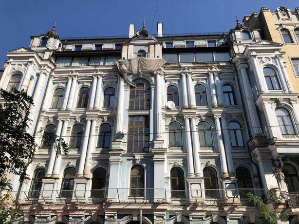 Аренда 5К апартаментов Ярославов Вал Центр Золотые Ворота