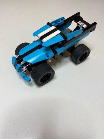 Lego 42059 klocki Technic Kaskaderska terenówka