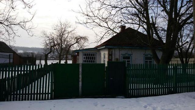 Продается дом в с.Петрово Знамянского района