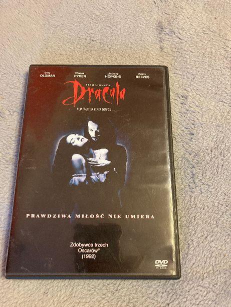 """Dracula"" klasyk DVD"