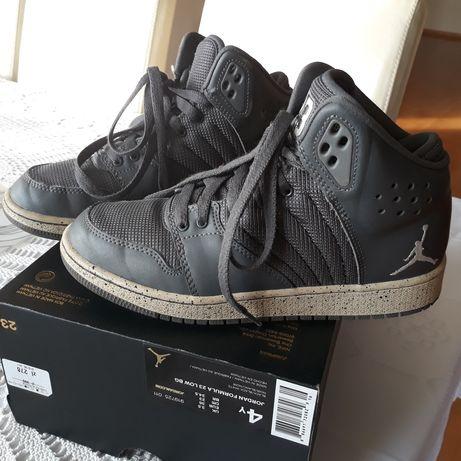 Buty Nike Jordan Formula 23 Low BG r. 36 wkł. 23cm  z399zł wysyłka 9zł