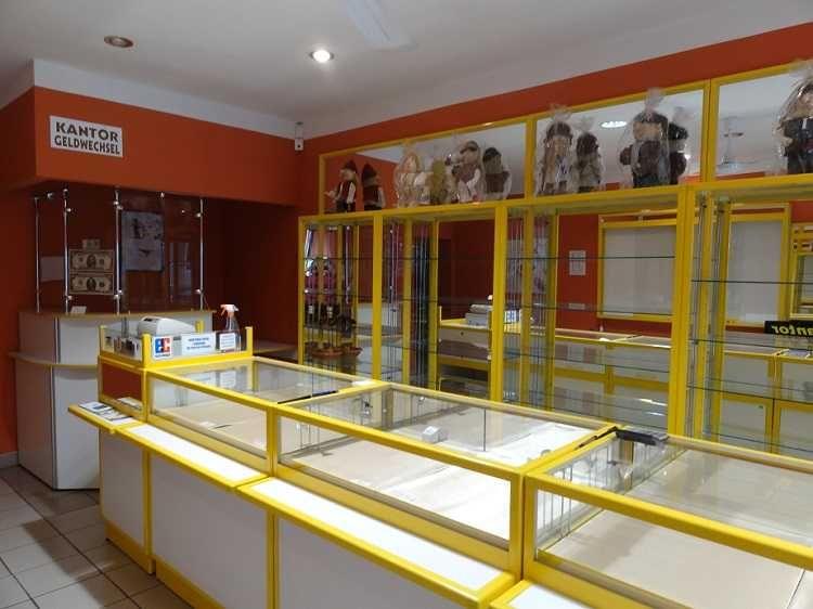 Komplet lad sklepowych Mikołajki - image 1