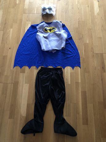 Продам костюм бетмена на 3-4 роки святковий новорічний карнавальний