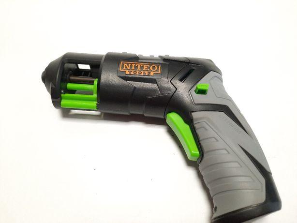 Wkrętak niteo tools