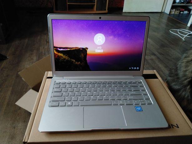 Ультратонкий лёгкий ноутбук в металлическом корпусе