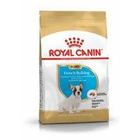 Royal Canin Bulldog Francês Junior e Adulto