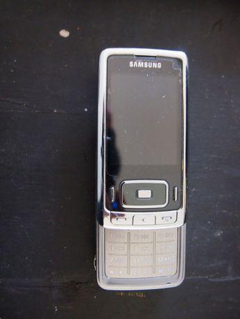 SAMSUNG - Telemóvel SGH-G800 photographer's choice