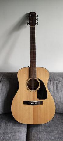 Fender CF-60 gitara akustyczna używana