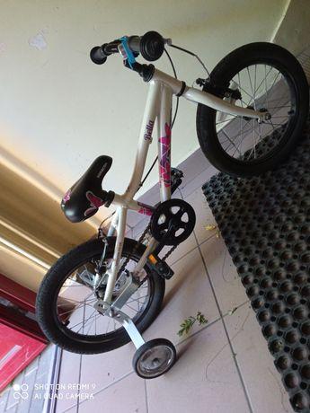 Rower dziecięcy 16