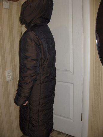 Пальто (синтепон) , пуховик