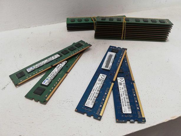Оперативная память- 8 GB DDR3 1600 MHz ( Intel/ AMD)