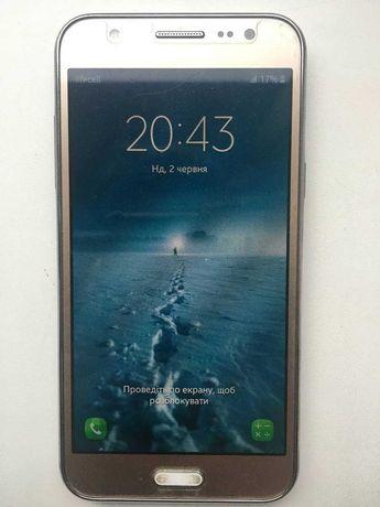 Смартфон Samsung Galaxy J5 SM-J500H/DS Gold