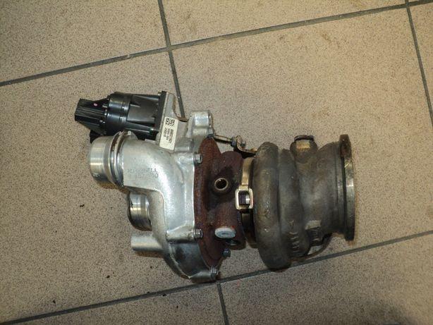 Turbosprężarka BMW G30, G11 typ N63B44C