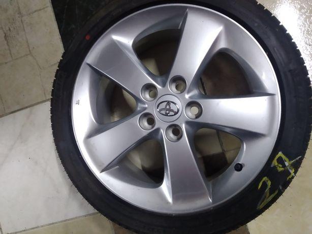 Диски Toyota 5x114.3/R17/7J/ET50 НОВІ