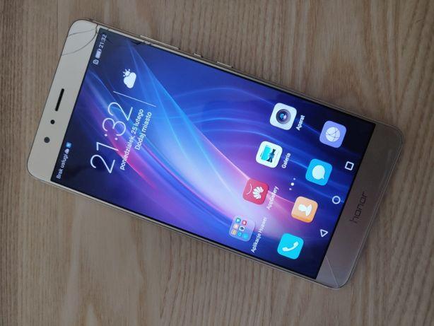 telefon HONOR V8 KNT-AL20 64 GB DUAL SIM + ładowarka
