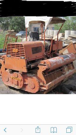 BOMAG BW 200 WIBRO 7.5 T дорожный каток дорожній