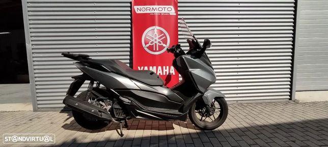 Honda Forza Forza 125