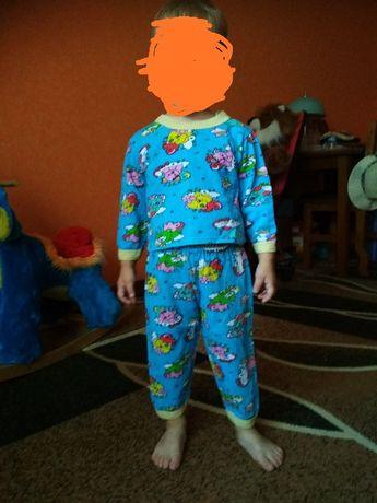 Пижама, піжама до 2р