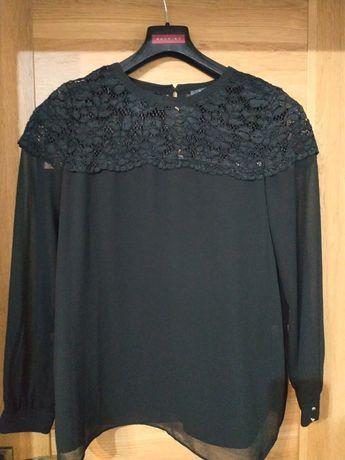 Nowa elegancka bluzka (40; L) z Niemiec