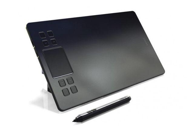 Графический планшет для рисования VEIKK A50 (wacom xp-pen huion)