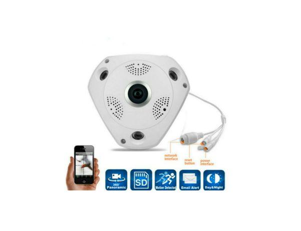 Kamera 360 stopni VR Camera 3D Panoramiczna PROMOCJA ! ! !