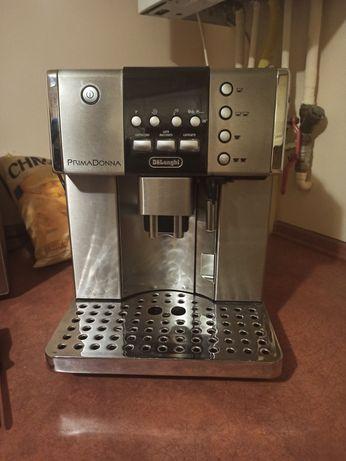 Ekspres do kawy Delonghi Prima Donna 6600