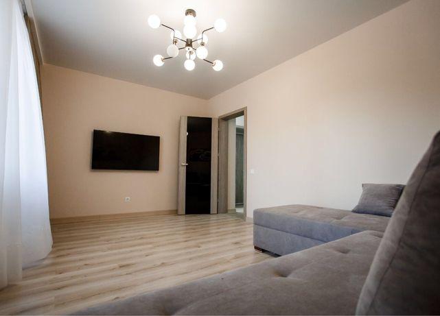 Новые апартаменты у Фентези Парка и Софиевки