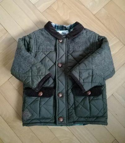 NEXT śliczna, wiosenno - jesienna kurtka w roz. 92